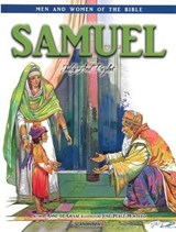 Samuel - Men & Women of the Bible Revised | auteur onbekend |