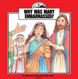 Why Was Mary Embarrassed? | Pauline Youd |