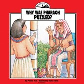 Why Was Pharaoh Puzzled? | Pauline Youd |