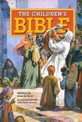 The Children's Bible, Retold |  |