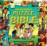 The Beginner's Puzzle Bible |  |