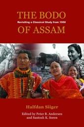 The Bodo of Assam