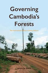 Governing Cambodia Forests