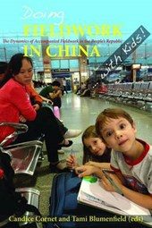 Doing Fieldwork in China... With Kids! | Candice Cornet |