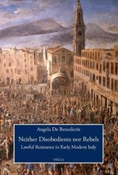 Neither Disobedients Nor Rebels
