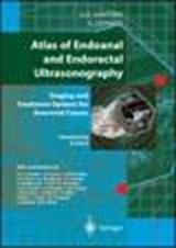 Atlas of Endoanal and Endorectal Ultrasonography | Giulio A. Santoro |