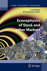 Econophysics of Stock and other Markets | auteur onbekend |