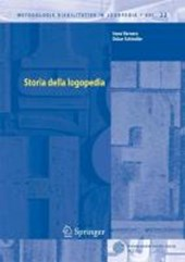 Storia della logopedia