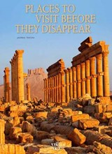 Places to Visit Before They Disappear | Jasmina Trifoni |