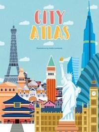 City Atlas | Federica Magrin |