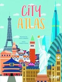 City Atlas (new edition) | Federica Magrin ; Giulia Lombardo |