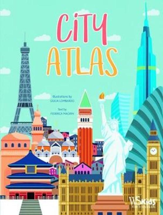 City Atlas (new edition)