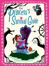 The Princess's Survival Guide | Federica Magrin |