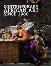 Contemporary african art since 1980 |  |