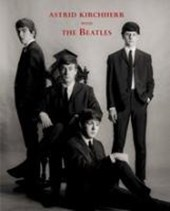Astrid kirchherr with the beatles
