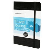 Moleskine Large Passion Travel Journal |  |