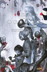 Fables deluxe Hc07. | bill Willingham |