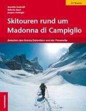 Skitouren rund um Madonna di Campiglio