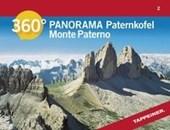 360° Panorama Paternkofel