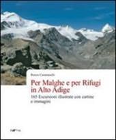 Per malghe e per rifugi in Alto Adige