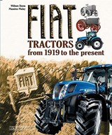 Fiat Tractors | William Dozza |