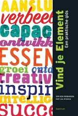 Vind je element | Ken Robinson |