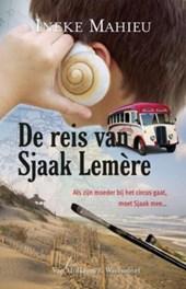 De reis van Sjaak Lemere
