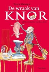 De wraak van Knor