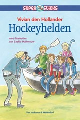 Hockeyhelden | Vivian den Hollander |