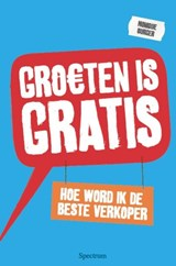 Groeten is gratis | Monique Burger |