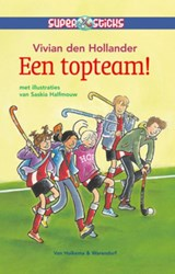 Een topteam! | Vivian den Hollander |