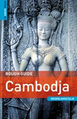 Rough Guide Cambodja | Beverley Palmer |