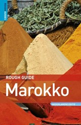 Marokko | Mark Ellingham |