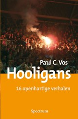 Hooligans | Paul Vos |