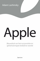 Apple | Adam Lashinsky |