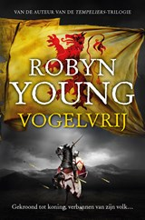 Vogelvrij | Robyn Young |