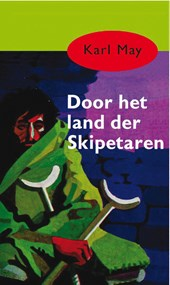 Door het land der Skipetaren | Karl May |