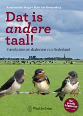 Dat is andere taal!