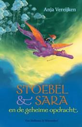 Stoebel & Sara en de geheime opdracht