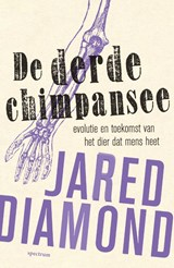 De derde chimpansee | Jared Diamond |