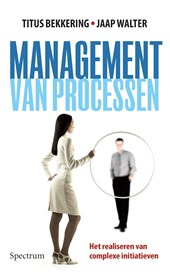Management van processen
