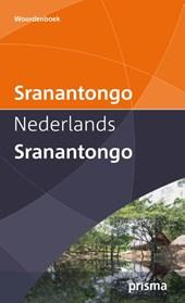 Prisma woordenboek Sranantongo