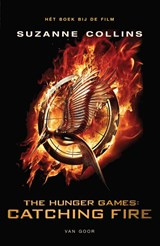 The Hunger Games 2 Catching fire | Suzanne Collins | 9789000330492
