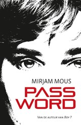 Password | Mirjam Mous |