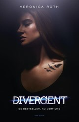 Divergent | Veronica Roth | 9789000334810