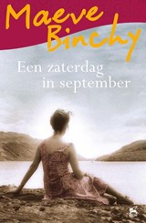 Een zaterdag in september | Maeve Binchy |
