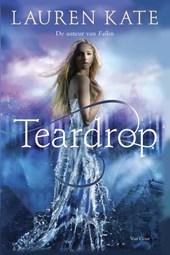 Teardrop limited edition