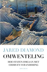 Omwenteling | Jared Diamond |