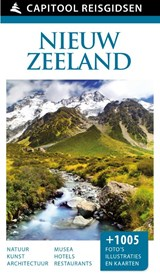 Capitool Nieuw Zeeland | Helen Corrigan ; Roef Hopman ; Gerard Hutching ; Rebecca Macfie ; Geoff Mercer ; Simon Noble ; Peter Smith ; Michael Ward ; Mark Wright | 9789000342051