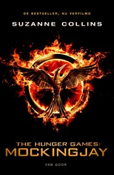 Mockingjay | Suzanne Collins |